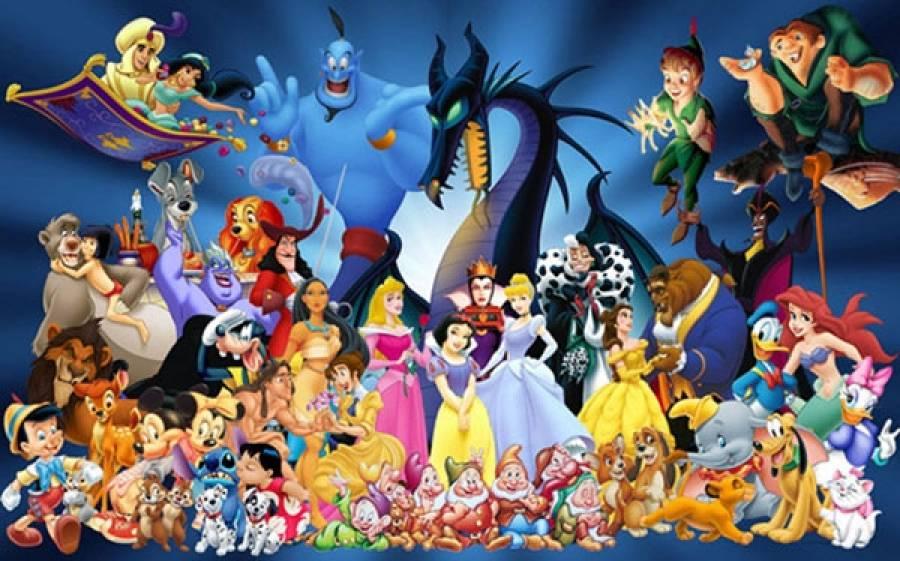 25 فیلم برتر انیمیشن شرکت